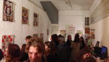 Propagand'art exposition